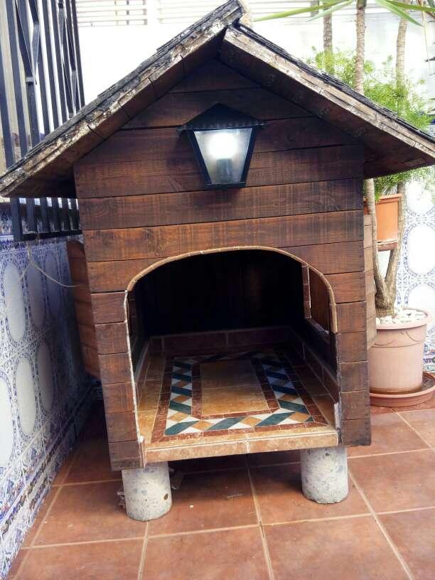 Imagen producto Casa de perro 3