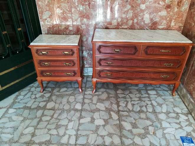 Imagen producto Dos muebles 2