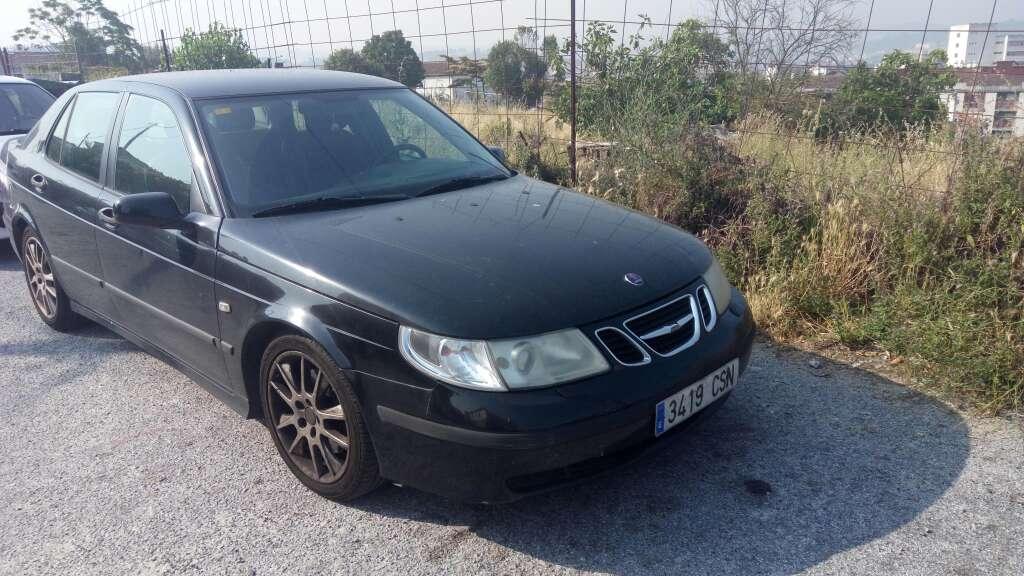 Imagen producto Saab 9.5 diésel vendo o cambio  4