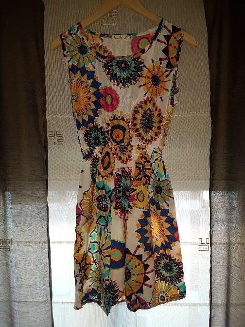 Imagen producto Vestido Mandalas 1