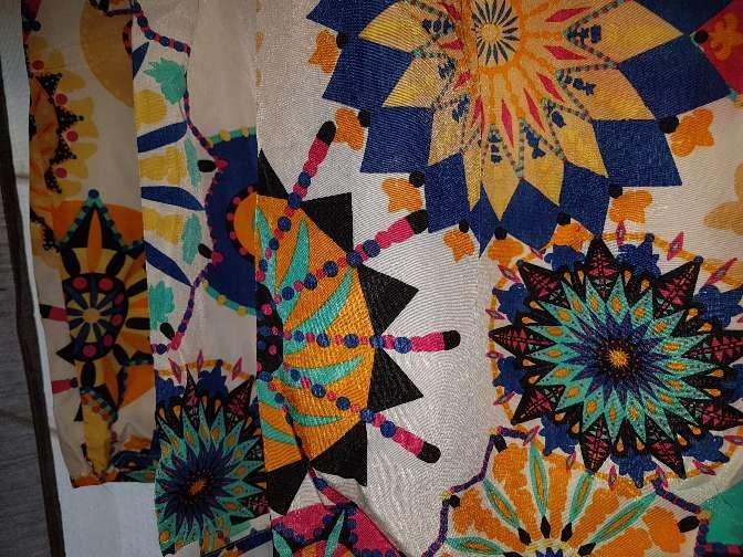 Imagen producto Vestido Mandalas 2