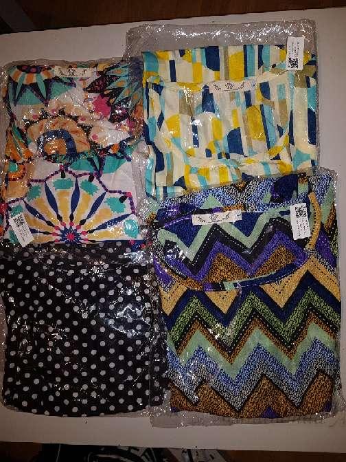 Imagen producto Vestido Mandalas 4