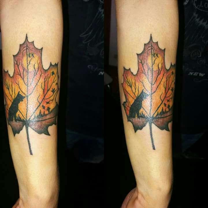 Imagen producto Tatuador ourense 3