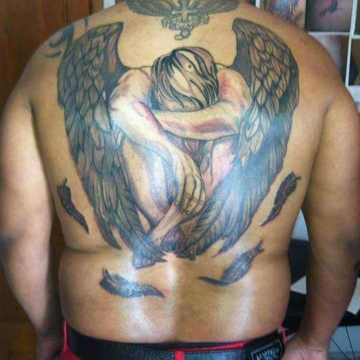 Imagen tatuador ourense