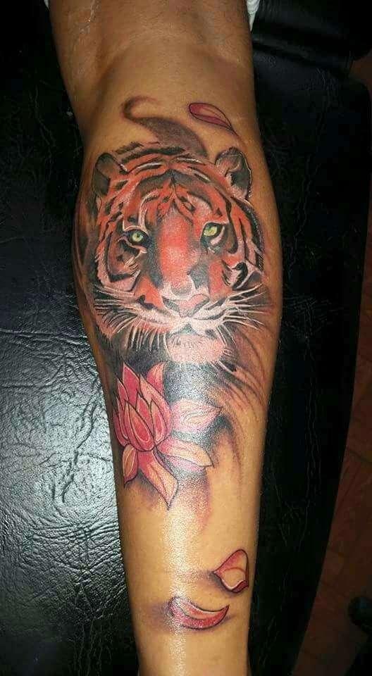 Imagen producto Tatuador ourense 2