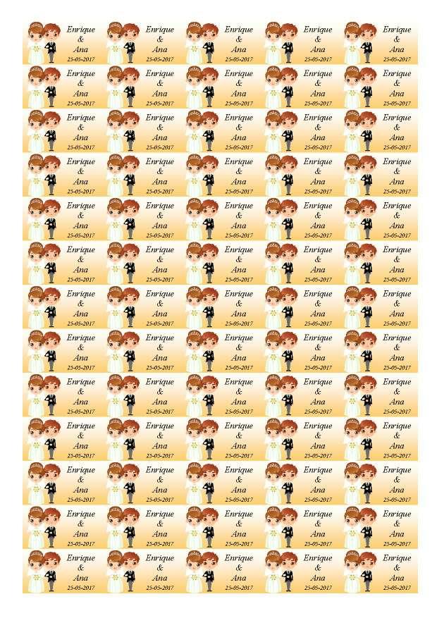 Imagen 65 pegatinas personalizadas