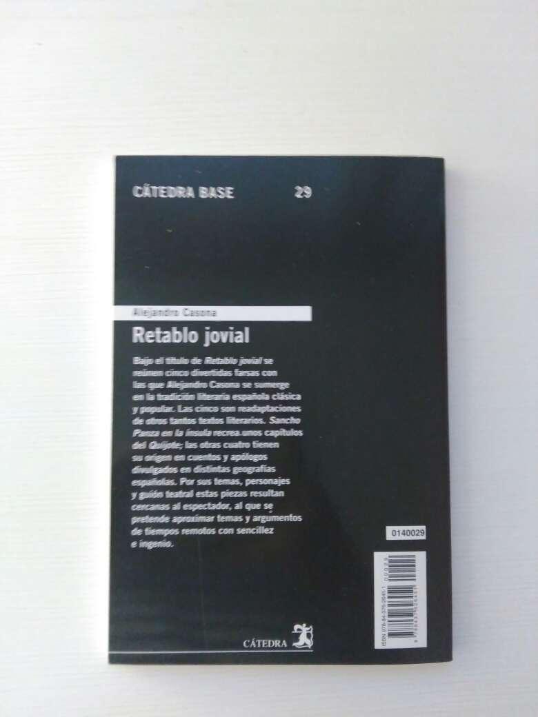 Imagen producto Retablo jovial 2