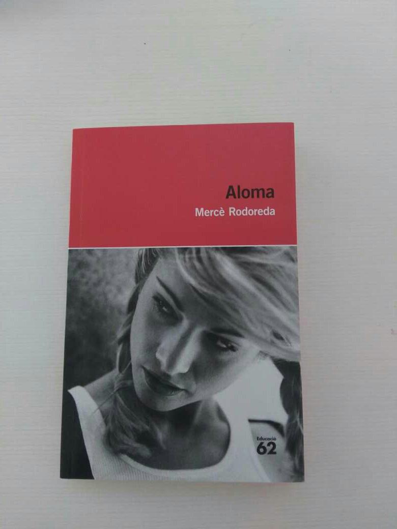 Imagen producto Libro de lectura: Aloma 1