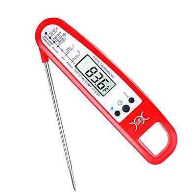 Term metro digital de cocina en madrid wendoo for Termometro de cocina