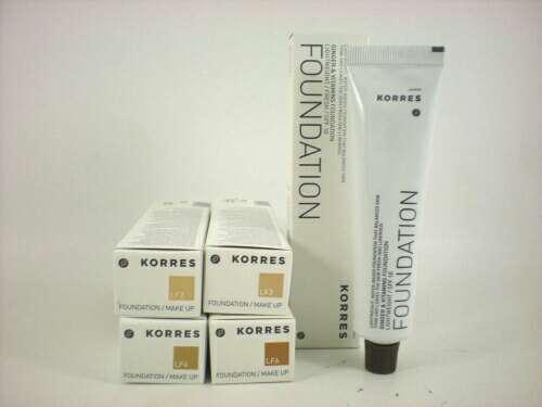 Imagen producto Maquillaje oilfree KORRES 2