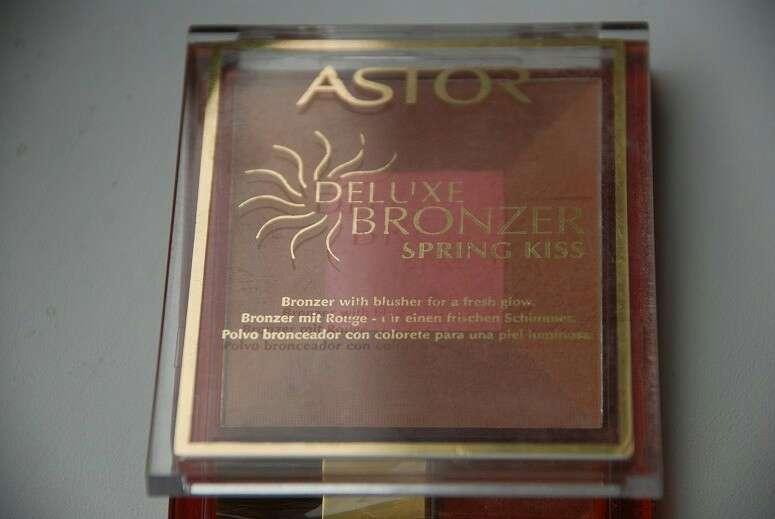 Imagen producto Bronceador Astor Deluxe 3
