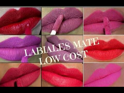 Imagen Leticia Well Lipgloss 24H