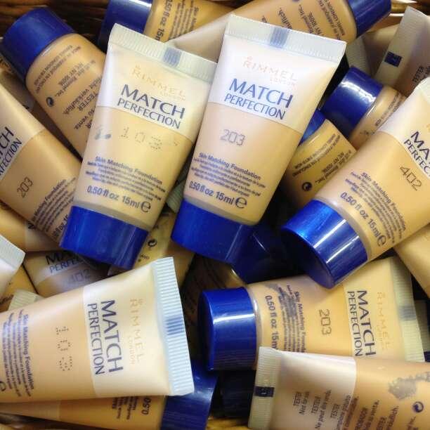 Imagen producto Maquillaje Max Factor, Loreal, Rimmel 4
