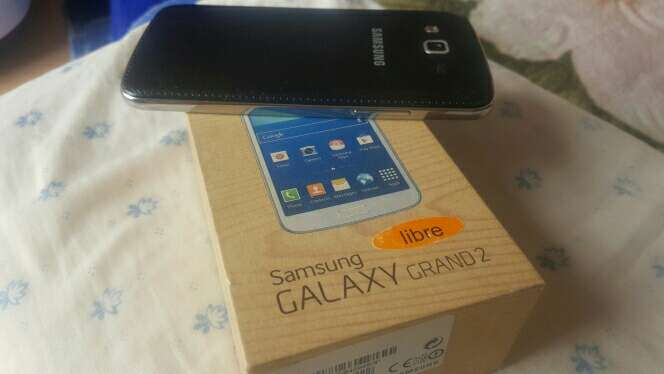 Imagen producto Samsung galaxy drand 2 3