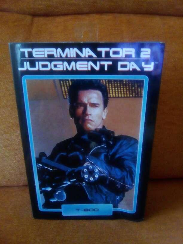Imagen terminator saron