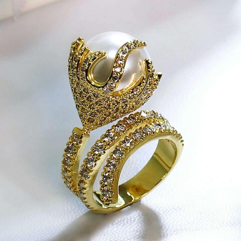 Imagen The Rose Ring