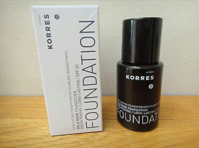 Imagen producto Maquillaje Korres 1