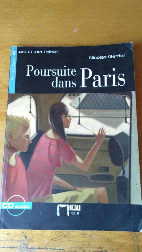 Imagen Libro en Francés