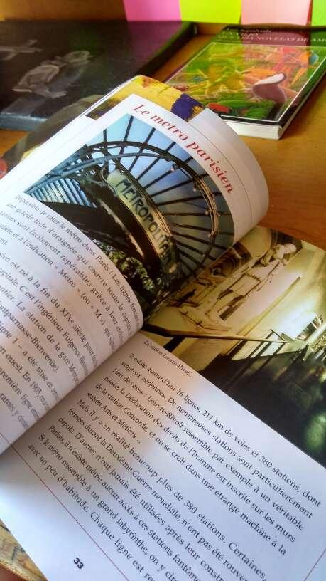 Imagen producto Libro en Francés  2