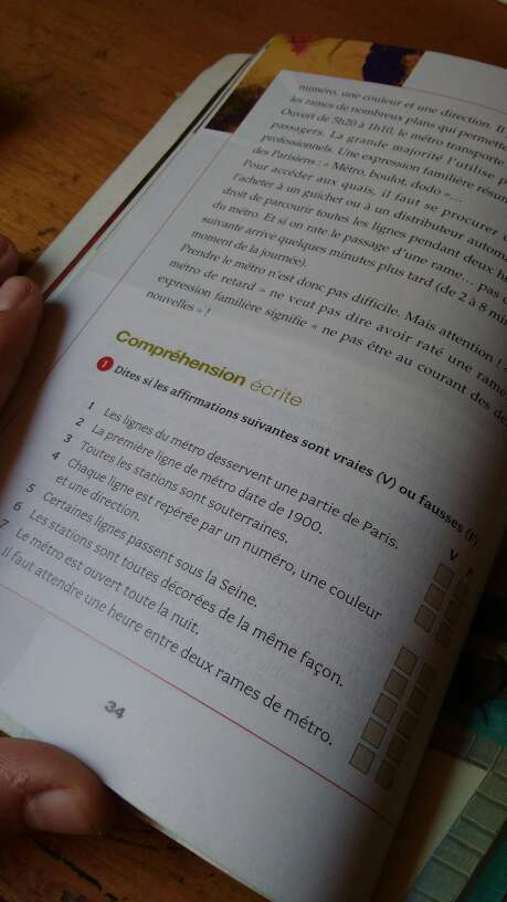Imagen producto Libro en Francés  3