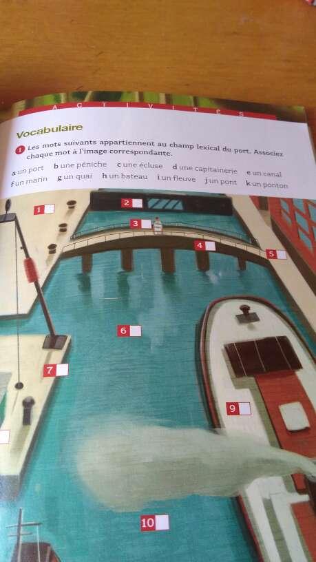 Imagen producto Libro en Francés  4