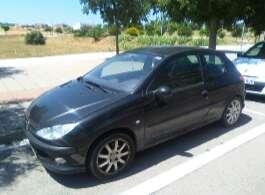 Imagen Peugeot 206 HDI