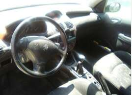 Imagen producto Peugeot 206 HDI 3
