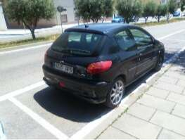 Imagen producto Peugeot 206 HDI 2