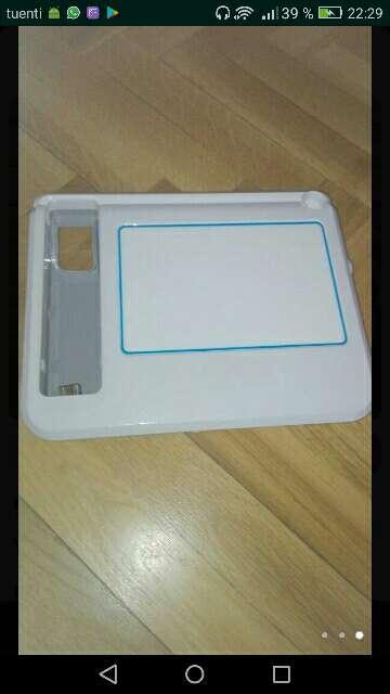 Imagen producto Wii+lote de juegos + udraw  3