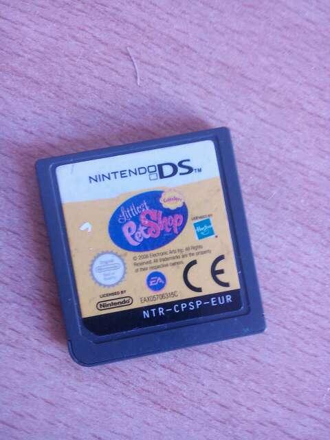 Imagen producto Juegos nintendo ds 3