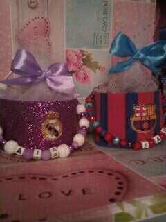 Imagen producto Chupeteros futbol 2