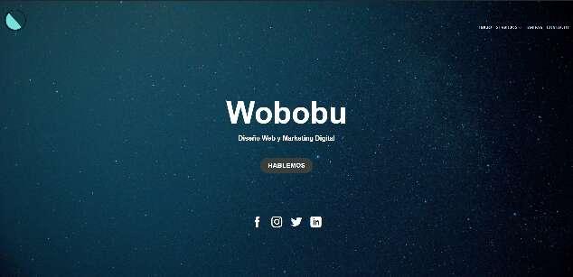 Imagen Diseño web y marketing digital