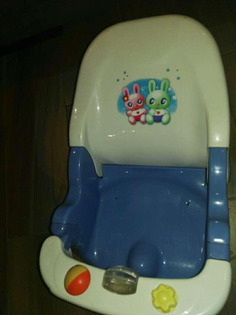 Imagen producto Silla de baño 4