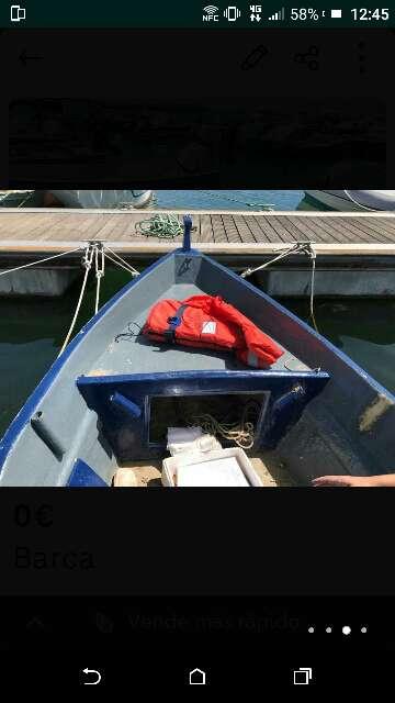 Imagen barca 4,95 eslora