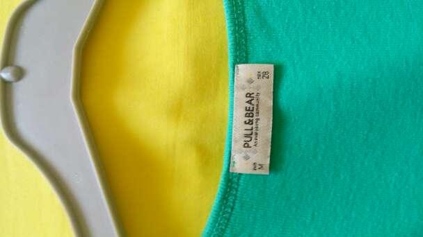 Imagen producto Lote camisetas tirantes talla M 4