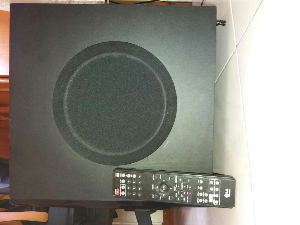 Imagen producto Home Cinema 5.1 LG  3