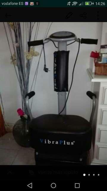 Imagen Vibra Plus