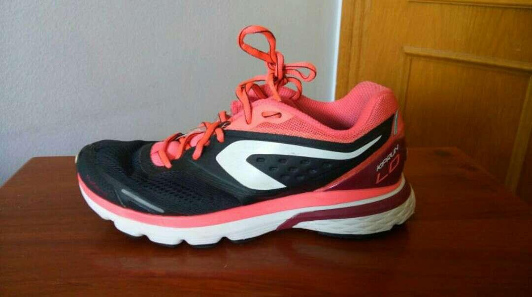Imagen producto Zapatillas deporte Kalenji talla 39 2