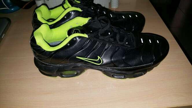 Imagen zapatillas Nike tn nuevas 30 euros