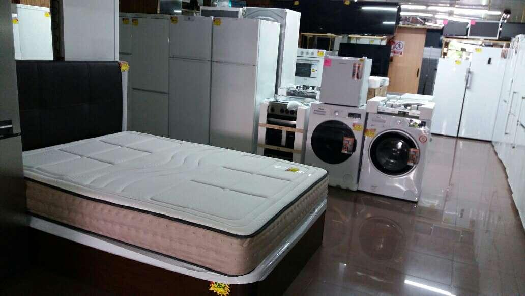 Imagen electrodomésticos nuevos y tara