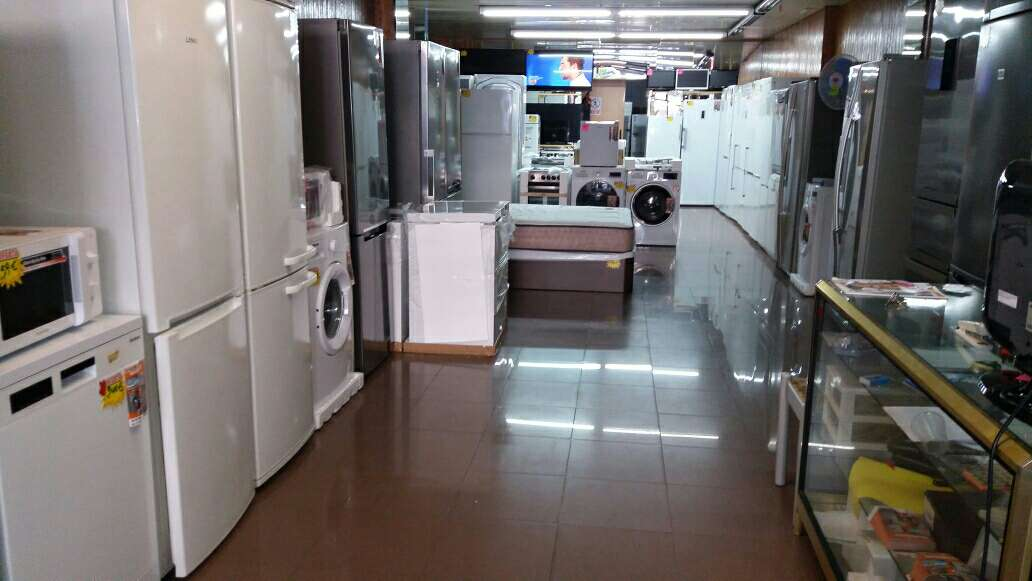Imagen producto Electrodomésticos nuevos y tara 2