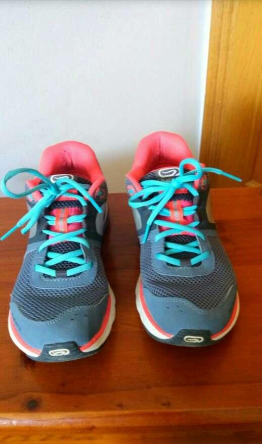 Imagen producto Zapatillas Kalenji talla 39 4