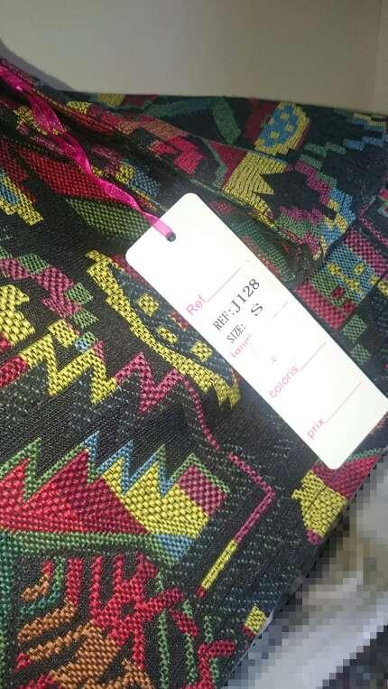 Imagen producto Nueva Falda boho  4