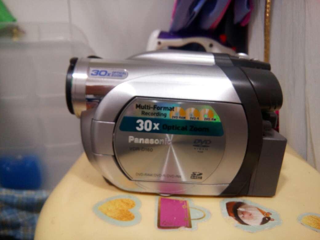 Imagen producto Cámara de vídeo de dvd 2