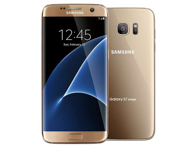 Imagen Samsung galaxy s7 edge