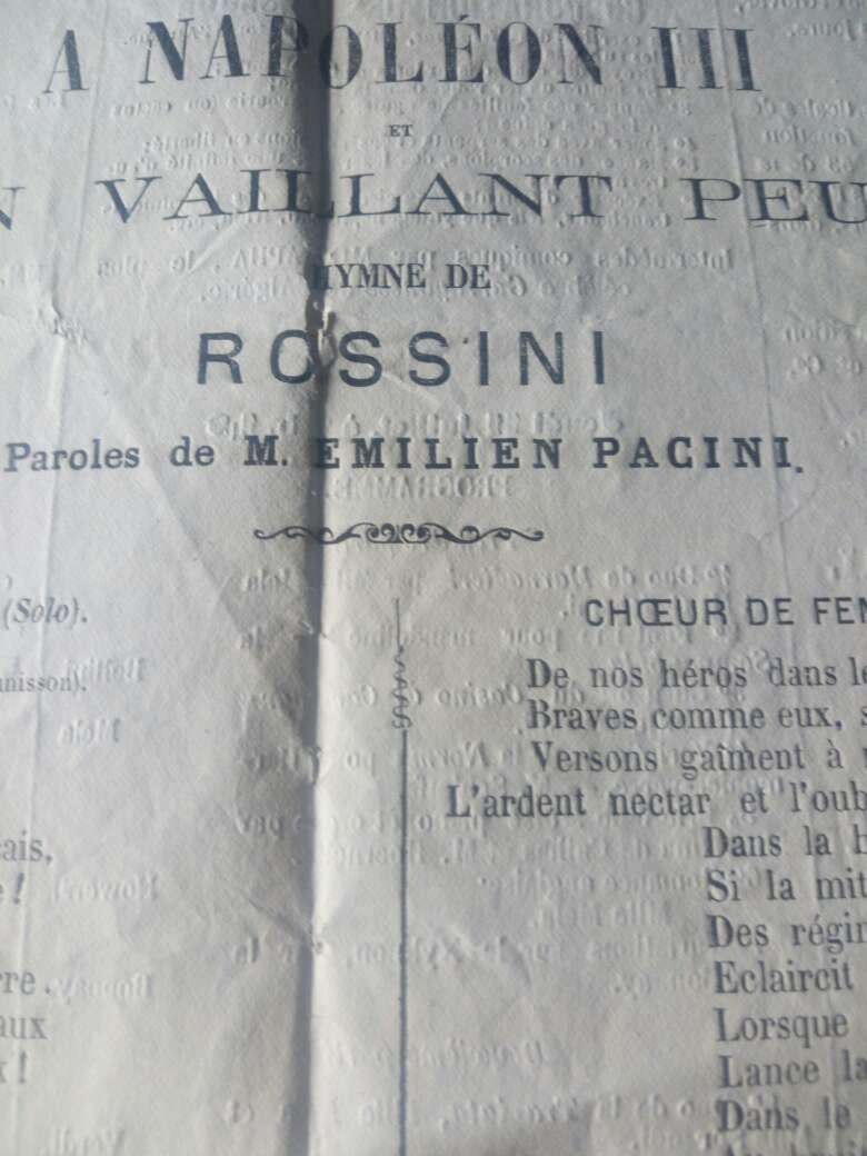 Imagen producto Cantata de Rosinni 3