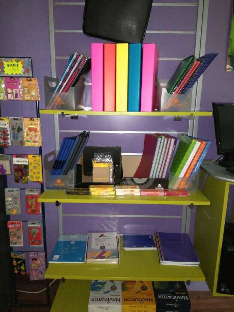 Imagen producto Mobiliario tienda.  2