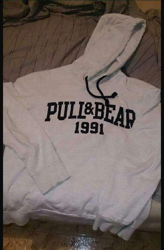 Imagen producto Sudadera Pull&Bear 1