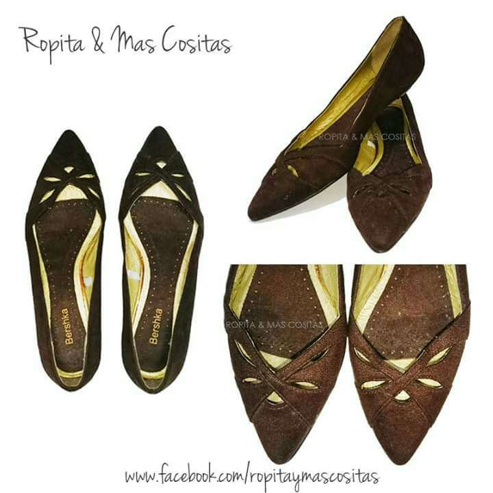 Imagen producto Zapatos estilo vintage  2