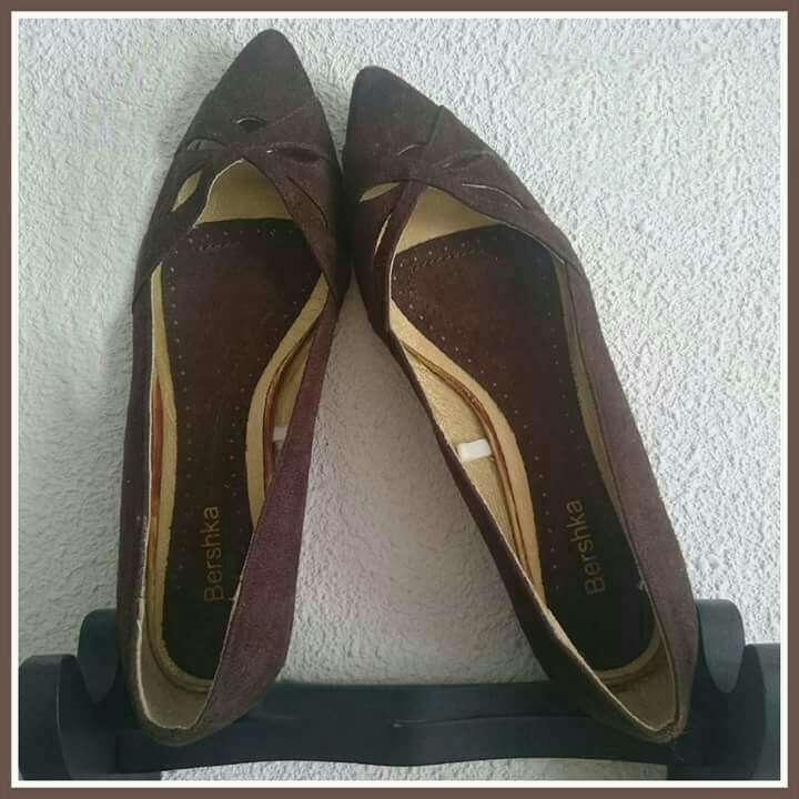 Imagen Zapatos estilo vintage